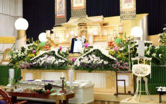 葬式 弔問