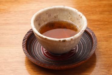 漢方のお茶