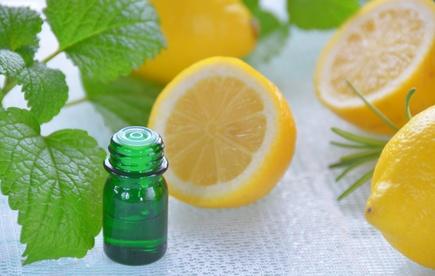 Nin01 lemonoil