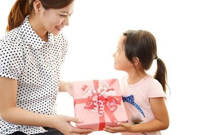 子供 プレゼント