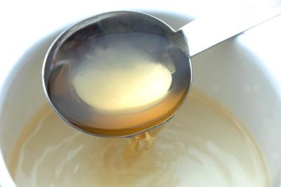 お酢の画像