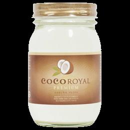 ココローヤルエキストラバージンココナッツオイル