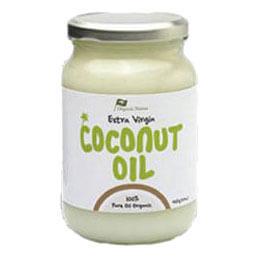 Organic Nation エキストラバージンココナッツオイル