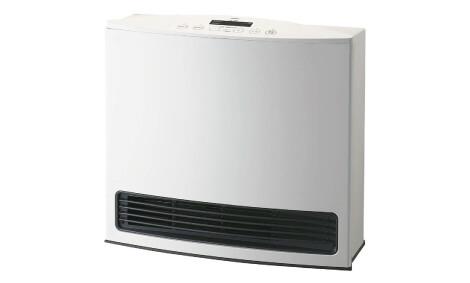 s022_ガスファンヒーター