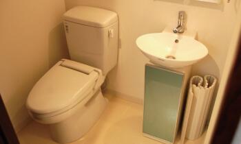 s025_トイレ掃除