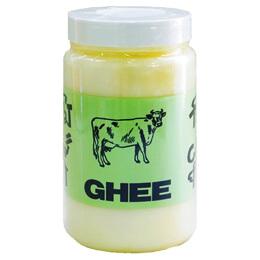 ギー(GHEE)インドのマーガリン900g