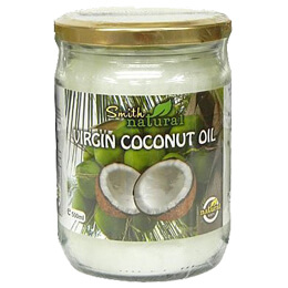 Smith natural VIRGIN COCONUT OIL