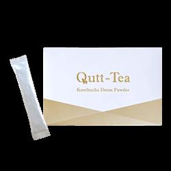 Qutt-Tea(キュッティ)