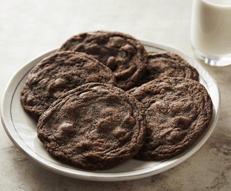 コーヒーフラワー クッキー