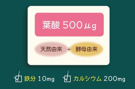 成分_葉酸