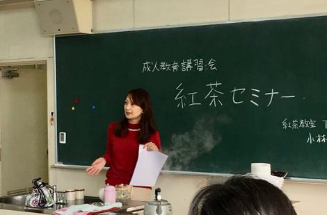 小林理恵子03
