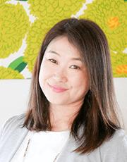 北田 花恵