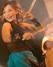 松川 舞子